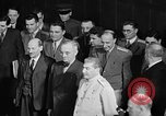 Image of Harry S Truman Potsdam Germany, 1945, second 50 stock footage video 65675052665