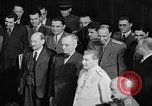 Image of Harry S Truman Potsdam Germany, 1945, second 51 stock footage video 65675052665