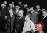 Image of Harry S Truman Potsdam Germany, 1945, second 52 stock footage video 65675052665