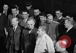 Image of Harry S Truman Potsdam Germany, 1945, second 55 stock footage video 65675052665
