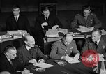 Image of Harry S Truman Potsdam Germany, 1945, second 62 stock footage video 65675052665