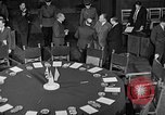 Image of Harry S Truman Potsdam Germany, 1945, second 12 stock footage video 65675052666
