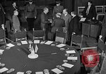 Image of Harry S Truman Potsdam Germany, 1945, second 13 stock footage video 65675052666