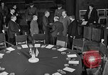 Image of Harry S Truman Potsdam Germany, 1945, second 15 stock footage video 65675052666