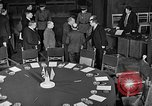Image of Harry S Truman Potsdam Germany, 1945, second 16 stock footage video 65675052666