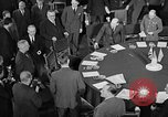 Image of Harry S Truman Potsdam Germany, 1945, second 22 stock footage video 65675052666