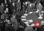 Image of Harry S Truman Potsdam Germany, 1945, second 23 stock footage video 65675052666