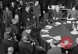 Image of Harry S Truman Potsdam Germany, 1945, second 24 stock footage video 65675052666