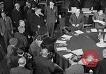 Image of Harry S Truman Potsdam Germany, 1945, second 25 stock footage video 65675052666