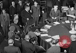 Image of Harry S Truman Potsdam Germany, 1945, second 26 stock footage video 65675052666