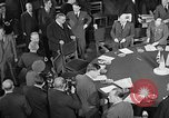 Image of Harry S Truman Potsdam Germany, 1945, second 27 stock footage video 65675052666