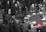 Image of Harry S Truman Potsdam Germany, 1945, second 28 stock footage video 65675052666