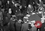 Image of Harry S Truman Potsdam Germany, 1945, second 29 stock footage video 65675052666