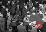 Image of Harry S Truman Potsdam Germany, 1945, second 33 stock footage video 65675052666