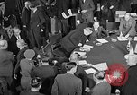 Image of Harry S Truman Potsdam Germany, 1945, second 34 stock footage video 65675052666