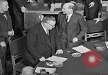 Image of Harry S Truman Potsdam Germany, 1945, second 40 stock footage video 65675052666