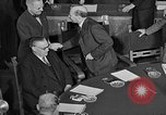 Image of Harry S Truman Potsdam Germany, 1945, second 42 stock footage video 65675052666