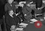 Image of Harry S Truman Potsdam Germany, 1945, second 44 stock footage video 65675052666