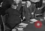 Image of Harry S Truman Potsdam Germany, 1945, second 47 stock footage video 65675052666