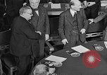 Image of Harry S Truman Potsdam Germany, 1945, second 48 stock footage video 65675052666