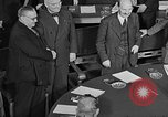 Image of Harry S Truman Potsdam Germany, 1945, second 49 stock footage video 65675052666