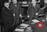 Image of Harry S Truman Potsdam Germany, 1945, second 50 stock footage video 65675052666