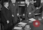 Image of Harry S Truman Potsdam Germany, 1945, second 51 stock footage video 65675052666