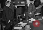 Image of Harry S Truman Potsdam Germany, 1945, second 52 stock footage video 65675052666