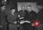 Image of Harry S Truman Potsdam Germany, 1945, second 15 stock footage video 65675052667