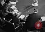 Image of Harry S Truman Potsdam Germany, 1945, second 42 stock footage video 65675052669