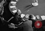 Image of Harry S Truman Potsdam Germany, 1945, second 49 stock footage video 65675052669