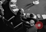 Image of Harry S Truman Potsdam Germany, 1945, second 52 stock footage video 65675052669