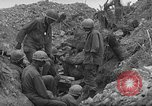 Image of 7th Infantry Division soldiers Okinawa Ryukyu Islands, 1945, second 41 stock footage video 65675052682