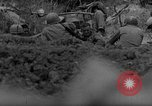 Image of 7th Infantry Division soldiers Okinawa Ryukyu Islands, 1945, second 61 stock footage video 65675052682