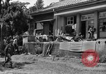 Image of 7th Division infantrymen Kin Okinawa Ryukyu Islands, 1945, second 7 stock footage video 65675052689