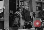 Image of 7th Division infantrymen Kin Okinawa Ryukyu Islands, 1945, second 30 stock footage video 65675052689
