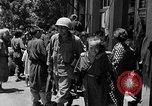 Image of 7th Division infantrymen Kin Okinawa Ryukyu Islands, 1945, second 52 stock footage video 65675052689