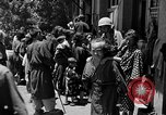 Image of 7th Division infantrymen Kin Okinawa Ryukyu Islands, 1945, second 54 stock footage video 65675052689