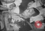Image of Japanese patients Hiroshima Japan, 1945, second 60 stock footage video 65675052707