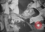 Image of Japanese patients Hiroshima Japan, 1945, second 61 stock footage video 65675052707