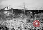 Image of Japanese patients Hiroshima Japan, 1945, second 25 stock footage video 65675052711