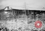 Image of Japanese patients Hiroshima Japan, 1945, second 28 stock footage video 65675052711