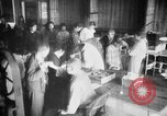 Image of Japanese patients Hiroshima Japan, 1945, second 37 stock footage video 65675052711