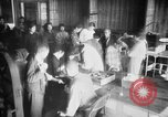 Image of Japanese patients Hiroshima Japan, 1945, second 39 stock footage video 65675052711