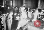 Image of Japanese patients Hiroshima Japan, 1945, second 40 stock footage video 65675052711