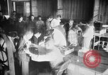 Image of Japanese patients Hiroshima Japan, 1945, second 42 stock footage video 65675052711