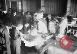 Image of Japanese patients Hiroshima Japan, 1945, second 43 stock footage video 65675052711