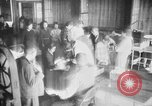 Image of Japanese patients Hiroshima Japan, 1945, second 45 stock footage video 65675052711