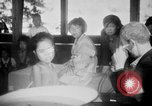 Image of Japanese patients Hiroshima Japan, 1945, second 46 stock footage video 65675052711