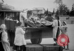 Image of Japanese patients Hiroshima Japan, 1945, second 36 stock footage video 65675052712